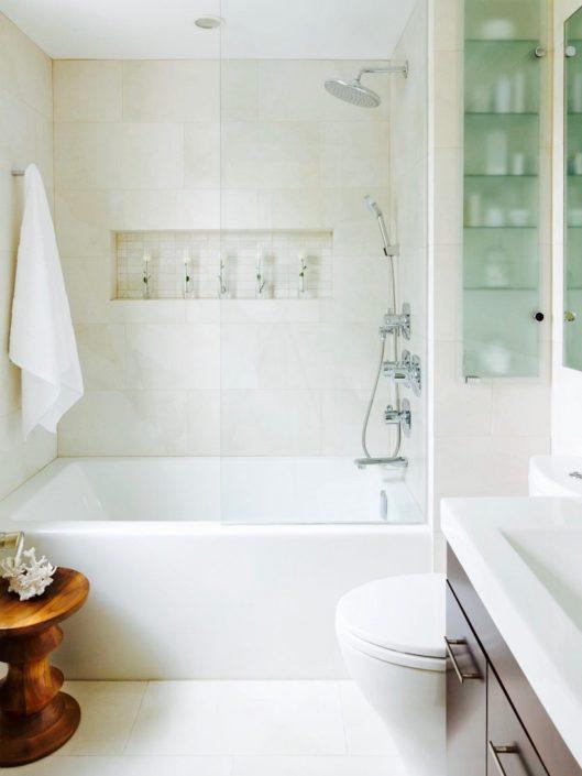 Bathtub Shower Panel