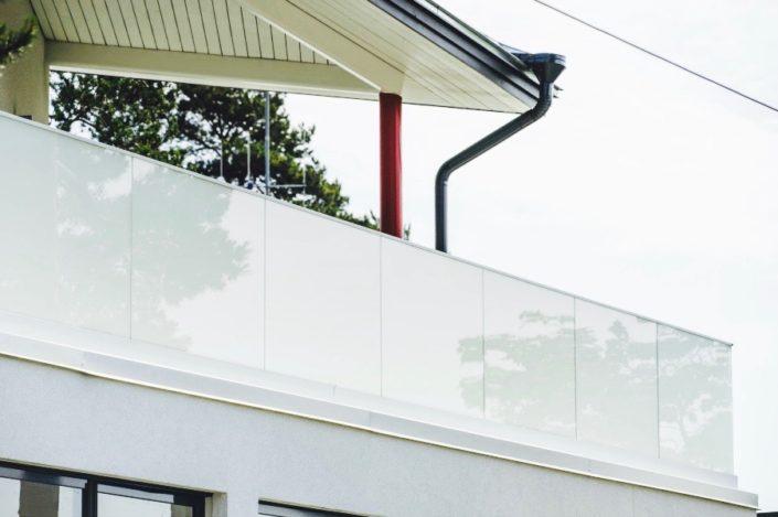 acid glass balcony glass factory nyc