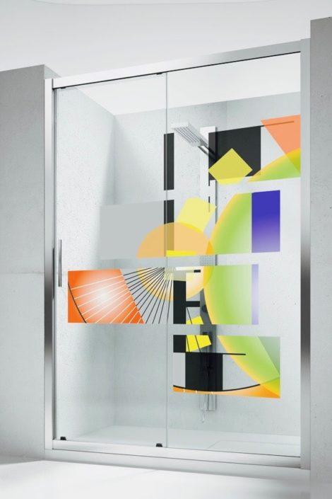 Custom Glass Design