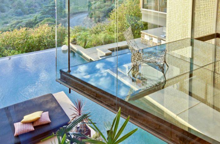 glass floor long island
