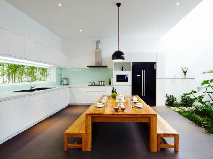 glass kitchen backsplash ny