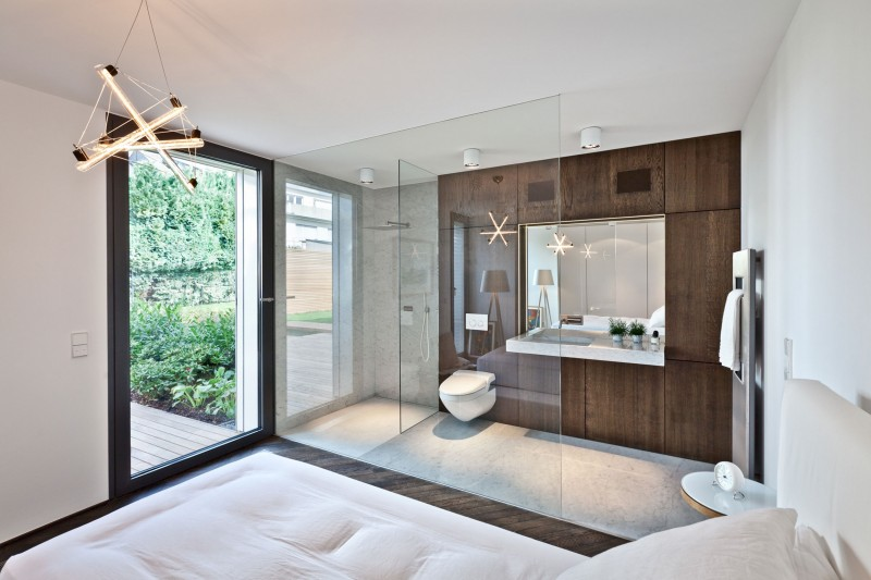 glass partitions ideas nyc