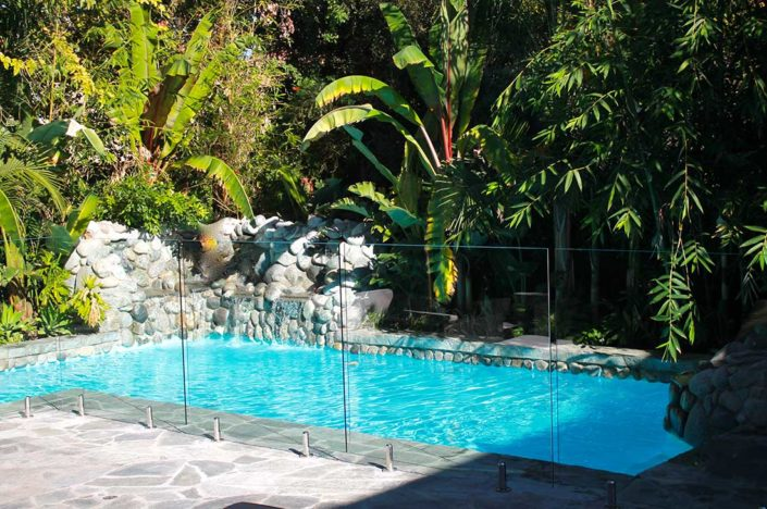 glass pool fence long island new york new jersey