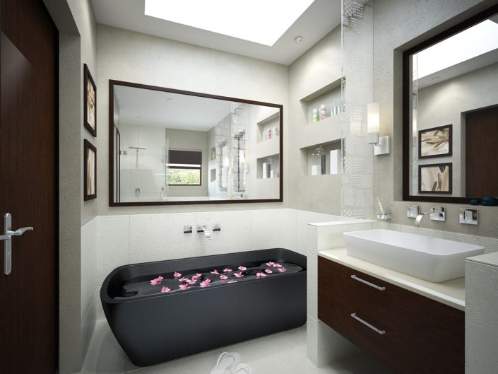 luxury bathroom designs with awesome decorating ideas featuring-regarding modern bathroom vanity make beautiful bathroom mirror